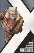 Old Man Logan (2016 Marvel) 25B