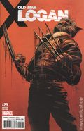 Old Man Logan (2016 Marvel) 25C