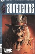 Sovereigns (2017 Dynamite) 2A