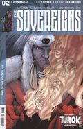 Sovereigns (2017 Dynamite) 2C