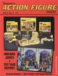 Tomart's Action Figure Digest (1991) 4
