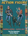 Tomart's Action Figure Digest (1991) 11