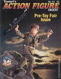 Tomart's Action Figure Digest (1991) 15