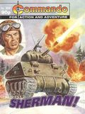 Commando for Action and Adventure (1993 UK) 3592