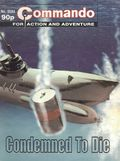 Commando for Action and Adventure (1993 UK) 3594