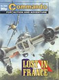 Commando for Action and Adventure (1993 UK) 3596