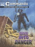 Commando for Action and Adventure (1993 UK) 3599