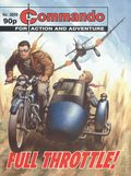 Commando for Action and Adventure (1993 UK) 3609