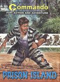 Commando for Action and Adventure (1993 UK) 3615