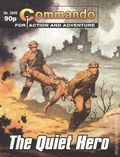Commando for Action and Adventure (1993 UK) 3649