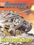 Commando for Action and Adventure (1993 UK) 3667