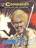 Commando for Action and Adventure (1993 UK) 3668