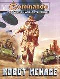 Commando for Action and Adventure (1993 UK) 3672
