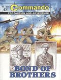 Commando for Action and Adventure (1993 UK) 3674