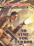 Commando for Action and Adventure (1993 UK) 3676