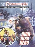 Commando for Action and Adventure (1993 UK) 3681