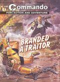 Commando for Action and Adventure (1993 U.K.) 3703