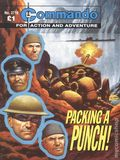 Commando for Action and Adventure (1993 UK) 3710