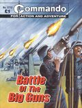Commando for Action and Adventure (1993 UK) 3713