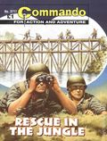 Commando for Action and Adventure (1993 UK) 3717