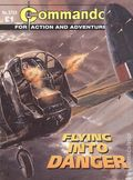 Commando for Action and Adventure (1993 UK) 3733