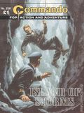 Commando for Action and Adventure (1993 UK) 3741
