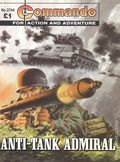 Commando for Action and Adventure (1993 UK) 3744