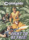 Commando for Action and Adventure (1993 UK) 3749