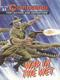 Commando for Action and Adventure (1993 UK) 3758