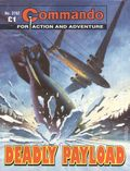 Commando for Action and Adventure (1993 UK) 3762