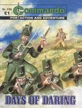Commando for Action and Adventure (1993 UK) 3765