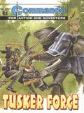 Commando for Action and Adventure (1993 UK) 3781