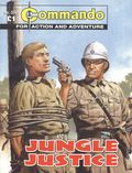 Commando for Action and Adventure (1993 UK) 3785