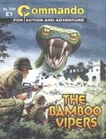 Commando for Action and Adventure (1993 UK) 3789