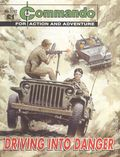 Commando for Action and Adventure (1993 UK) 3792