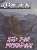 Commando for Action and Adventure (1993 UK) 3794