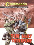 Commando for Action and Adventure (1993 UK) 3807