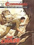 Commando for Action and Adventure (1993 UK) 3811