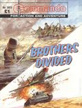 Commando for Action and Adventure (1993 UK) 3823