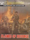 Commando for Action and Adventure (1993 UK) 3824
