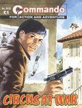 Commando for Action and Adventure (1993 UK) 3835