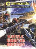 Commando for Action and Adventure (1993 UK) 3840