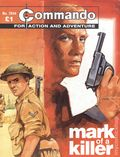 Commando for Action and Adventure (1993 UK) 3844