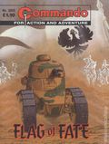 Commando for Action and Adventure (1993 UK) 3855