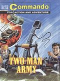 Commando for Action and Adventure (1993 UK) 3870