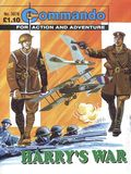 Commando for Action and Adventure (1993 UK) 3878
