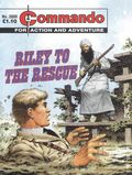 Commando for Action and Adventure (1993 UK) 3880