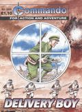 Commando for Action and Adventure (1993 UK) 3889