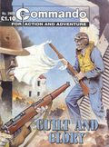 Commando for Action and Adventure (1993 UK) 3907