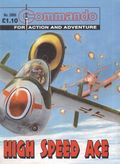 Commando for Action and Adventure (1993 UK) 3909